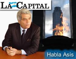 Entrevista a Jorge Asís