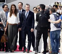 Breve oxigenación del G20