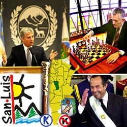 Cataluña y la puntanidad