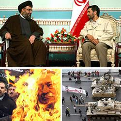 La consolidación de Mubarak