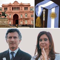 Cristina, la adversaria ideal de Macri