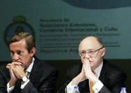 Cristina, Timerman y Morales Solá