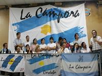 De La Coordinadora a La Campora