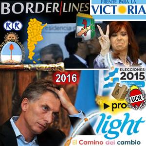 Del gobierno border al gobierno light