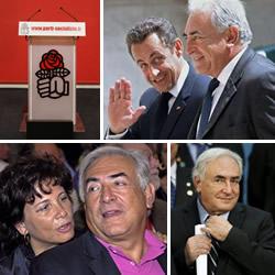 DSK. El ponedor compulsivo