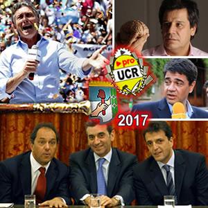 El decisivo 2017