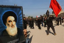 El error de entregar Irak a Irán