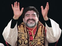 El Fenómeno Francisco