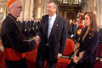 El General y El Cardenal