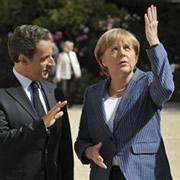 El sarkozysmo de Merkel