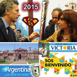 El sueño del Macri propio
