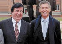 Entre Mario Puzo y Jaime Durán Barba