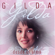 Gilda, Macri y Glenn Ford