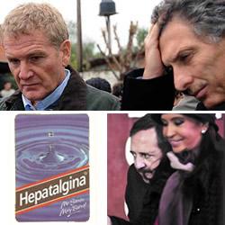 Hepatalgina política