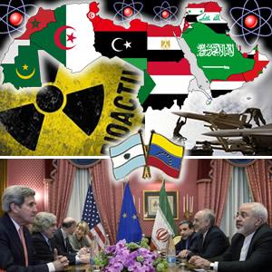 Irán entre Lausanne y Saná