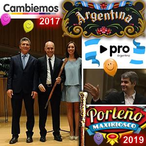 La Argentina porteña