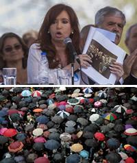 La Argentina que banca