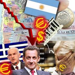 La argentinización de Grecia