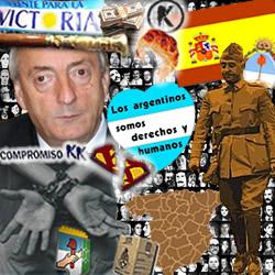 La España kirchnerizada