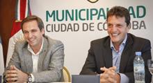 La marca Macri entra a Córdoba