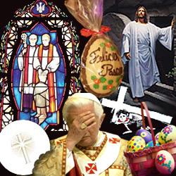La Pascua Peor