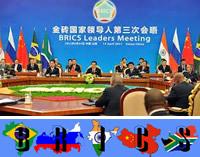 Los BRICS perforan el aislamiento de Irán