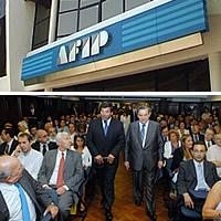 Los intocables de la AFIP