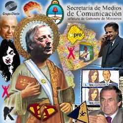 Milagros de Kirchner