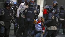 No es fascismo, Maduro, es hartazgo