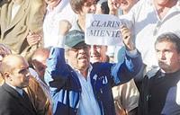 Nuestra César contra El Charol