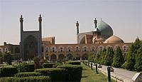 Persas paquetes, persas bolches