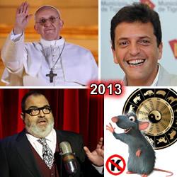 Ratas que perforaron el cristinismo