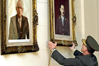 Robarán, pero Videla murió en la cárcel