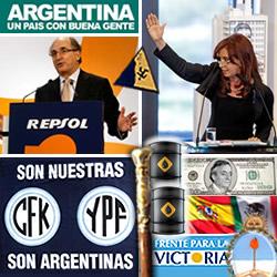 Titanes catalanes y argentinos arrepentidos
