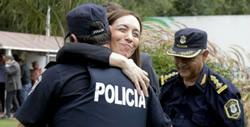 Una Argentina sin poder
