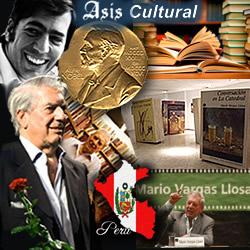 Vargas Llosa, escritor superior