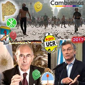 2001-2017. Similitudes y diferencias