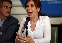 El paredón de la inviable Buenos Aires