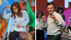 ¿Quieren ganarle a Macri o no?