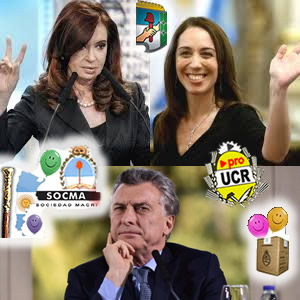 Â¿Quieren ganarle a Macri o no?