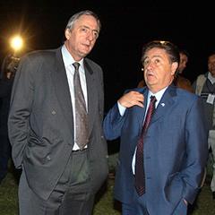Samba Enredo del Peronismo Perdonable