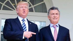Imposible gobernar con la Argentina Blanca en contra
