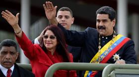 Rutina del fracaso en Venezuela