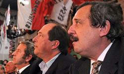 Radicales desencantados del Tercer Gobierno Radical