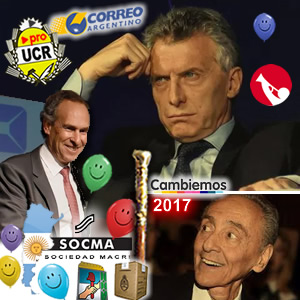 Correo, IECSA, megafusiones