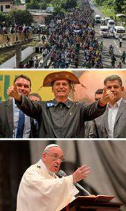 Humanistas del mundo peor