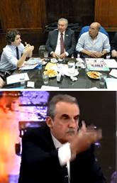 Los Superministros ocupan el vacío