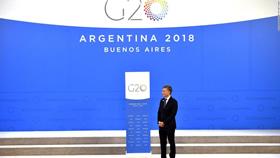 Nostalgias anticipadas del G20