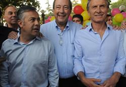 Lousteau joroba a Macri como Lavagna a Massa y Urtubey