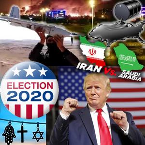 Drones yemenitas de los Hijos de Dios